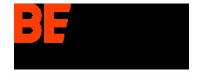 Befurk English logo